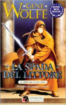 Premioquesti.it La spada del littore Image
