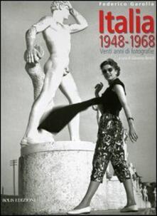 Camfeed.it Italia 1948-1968. Venti anni di fotografie Image