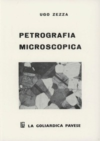 Petrografia microscopica