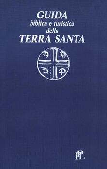 Parcoarenas.it Guida biblica e turistica della Terra Santa Image