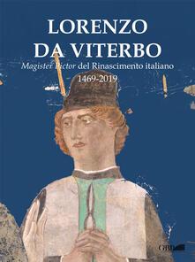 Winniearcher.com Lorenzo da Viterbo, magister pictor del Rinascimento italiano 1469-2019 Image