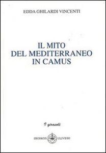Il mito del Mediterraneo in camus