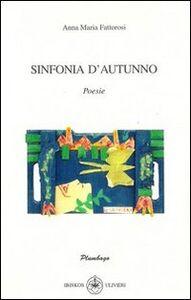Sinfonia d'autunno
