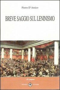 Breve saggio sul Leninismo