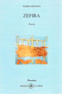 Zefira. Con CD Audio