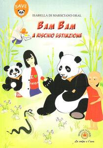 Bam bam a rischio estinzione