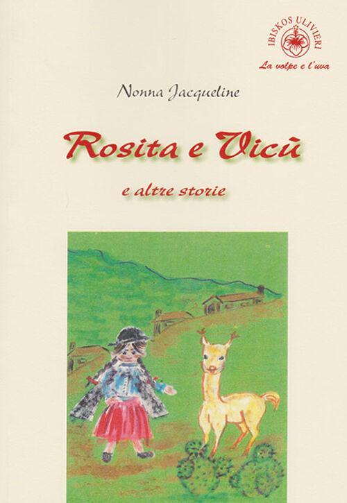Rosita e Vicù e altre storie