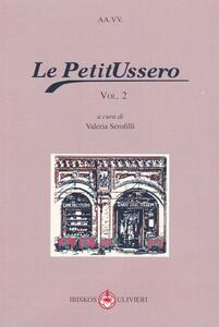 Le PetitUssero. Vol. 2