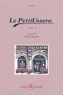 Vitalitart.it Le PetitUssero. Vol. 2 Image