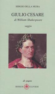 Giulio Cesare di William Shakespeare