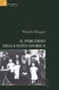 Il Il percorso della foto storica - Muggia Wanda - wuz.it