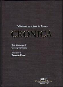 Cronica. Testo latino a fronte.pdf