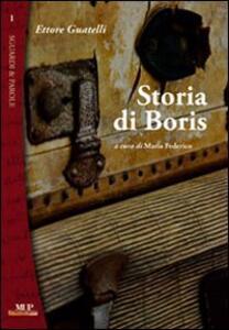 Storia di Boris