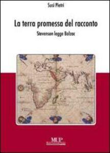 La terra promessa del racconto. Stevenson legge Balzac