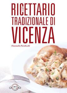 Ricettario tradizionale di Vicenza