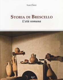 Storia di Brescello. L'età romana