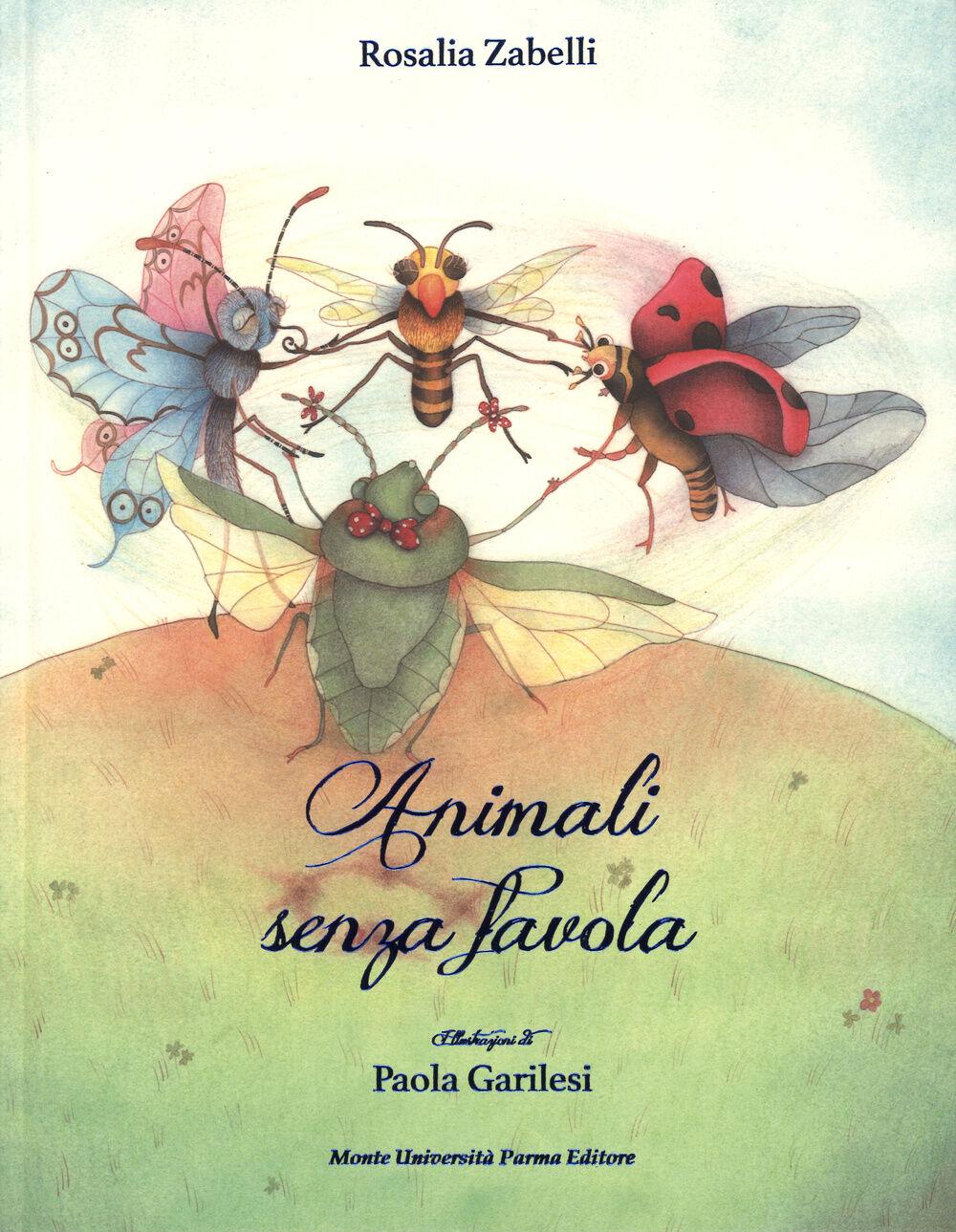 Animali senza favola