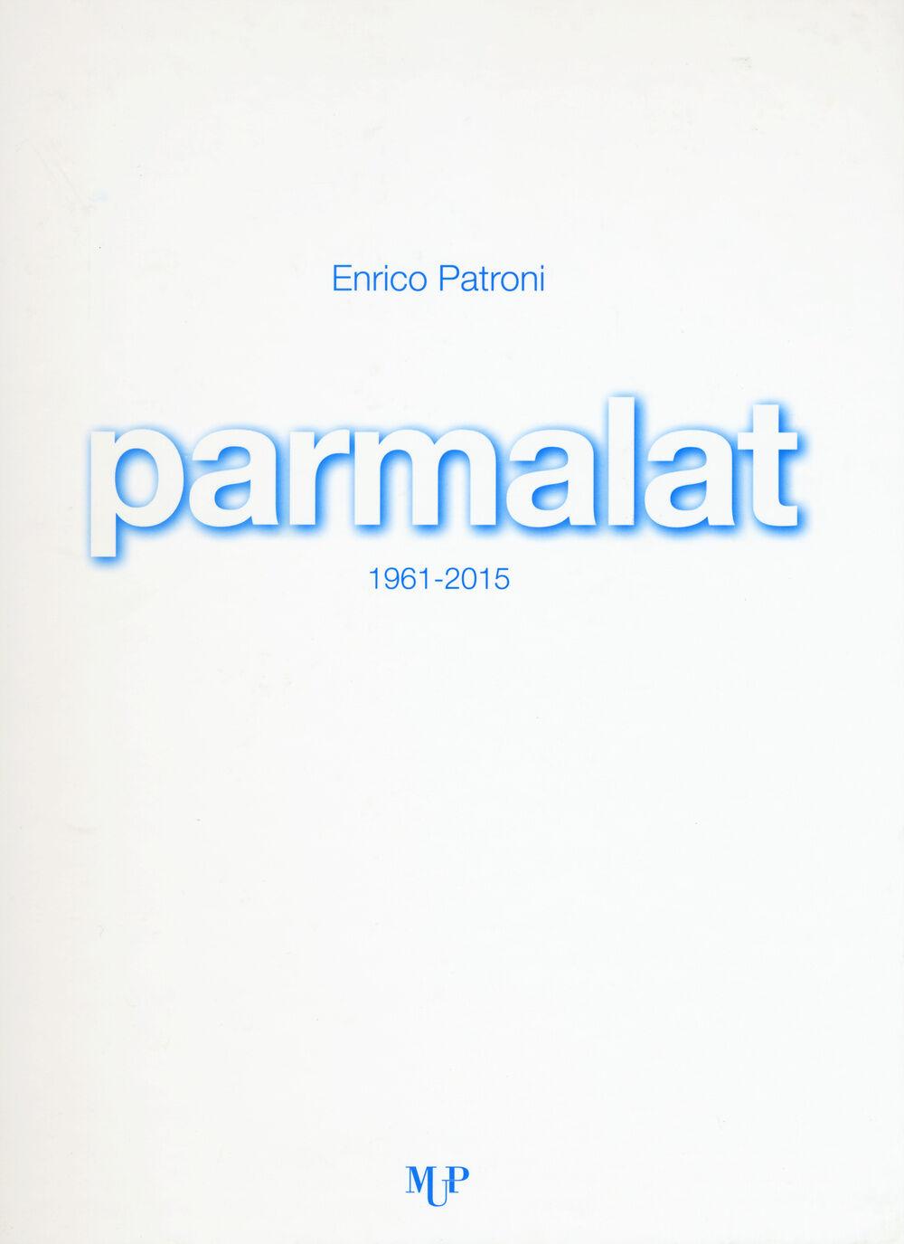 Parmalat 1961-2015