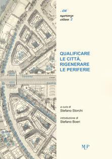 Premioquesti.it Qualificare le città, rigenerare le periferie Image