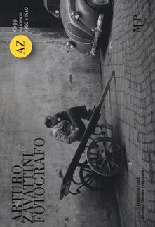 Camfeed.it Arturo Zavattini fotografo. Viaggi e cinema (1950-1960). Catalogo della mostra (Roma, 13 aprile-3 giugno 2018). Ediz. illustrata Image