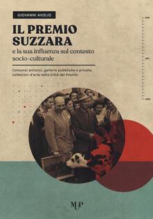 Secchiarapita.it Il Premio Suzzara e la sua influenza sul contesto socio-culturale. Concorsi artistici, gallerie pubbliche e private, collezioni d'arte nella Città del Premio Image