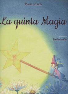 Librisulladiversita.it La quinta magia Image