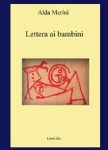 Lettera ai bambini