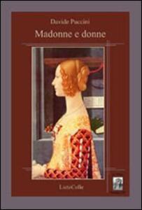 Madonne e donne
