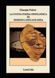 La nuova poesia ontologica di Giorgio Linguaglossa