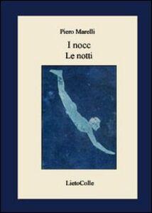 I nocc-Le notti