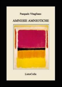 Amnesie amniotiche