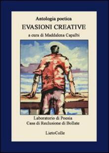 Evasioni creative - copertina