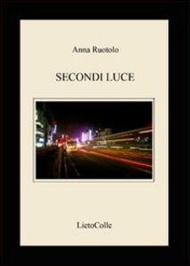 Secondi luce