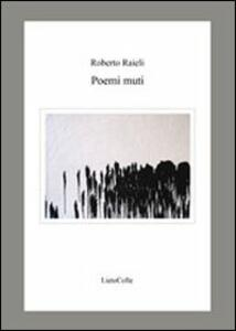 Poemi muti