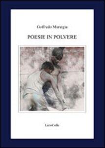 Poesie in polvere