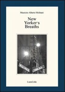 New yorker's breaths