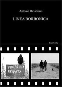 Linea borbonica