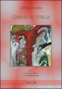Chansòn turca