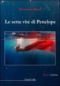 Le sette vite di Penelope