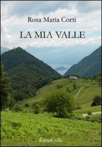 La mia valle