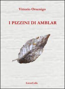 I pizzini di Amblar