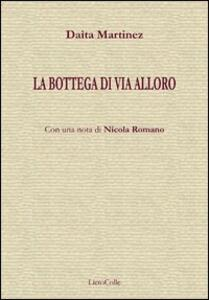 La bottega di via Alloro