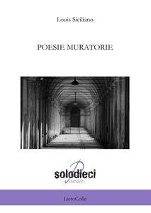 Poesie muratorie