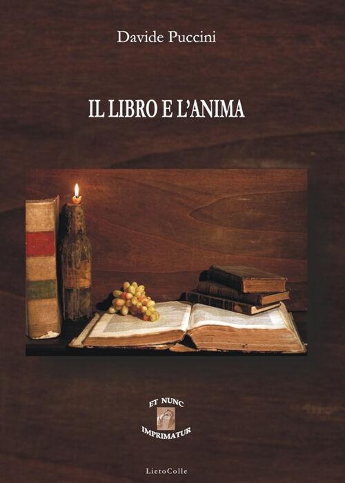 Il libro e l'anima