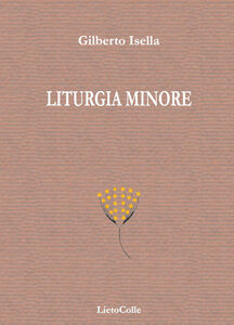 Liturgia minore