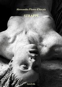 Strappi - d'Arcais Alessandra Flores - copertina