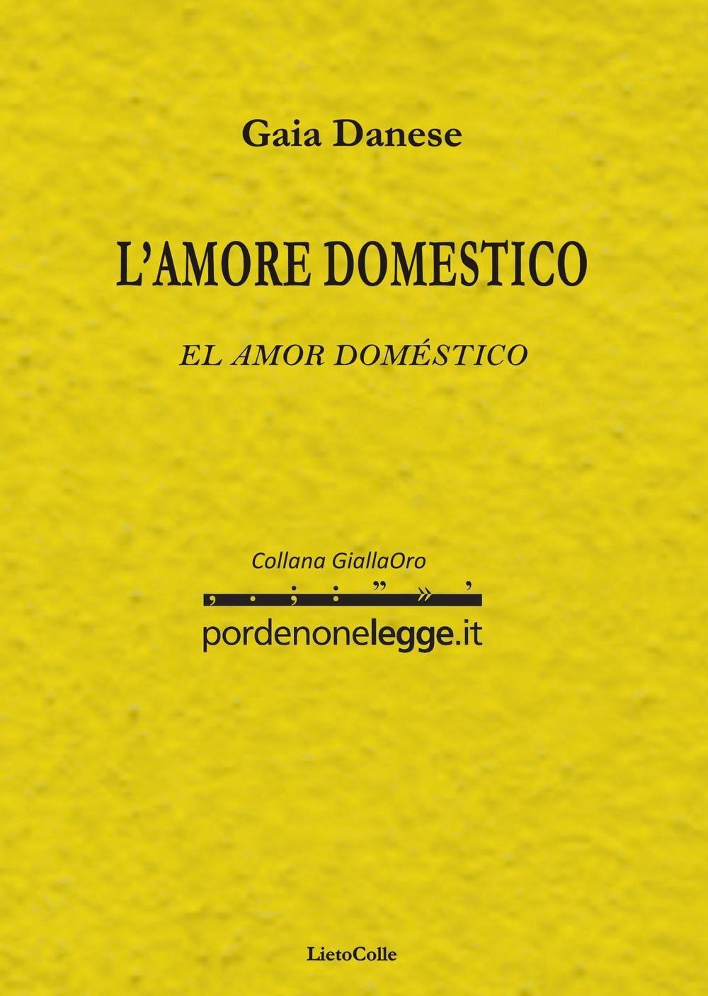 Amore domestico-El amor doméstico