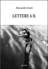 Lettera a D.