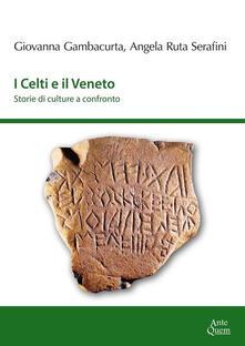 Secchiarapita.it I Celti e il Veneto. Storie di culture a confronto Image