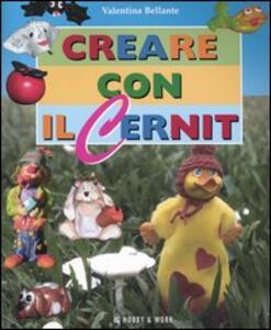 Creare con il Cernit
